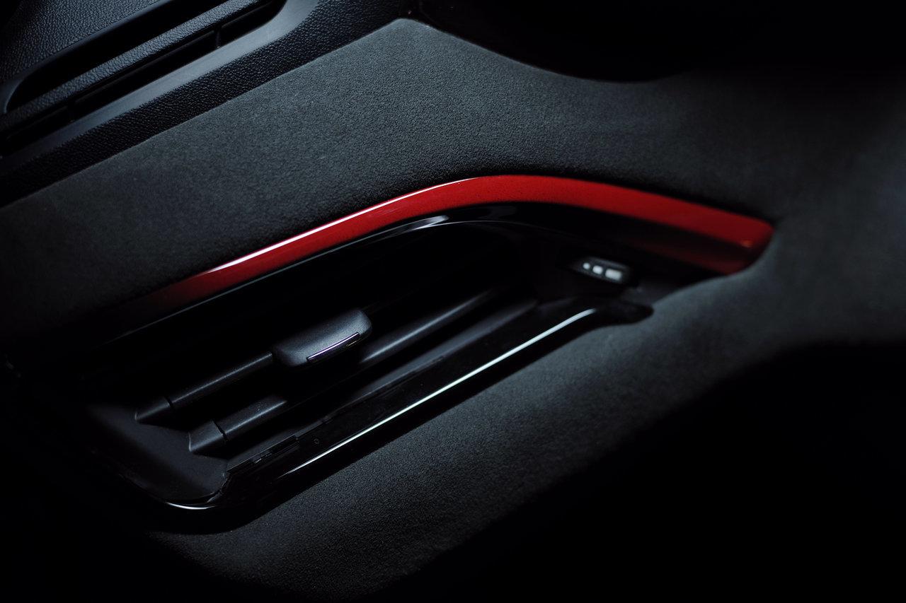 Foto de Peugeot 208 GTi Concept (18/21)