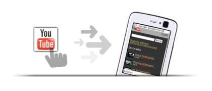 mobiLauncher: acceso directo a la red