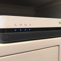 Movistar rebaja el precio de su router todo en uno para sus actuales clientes