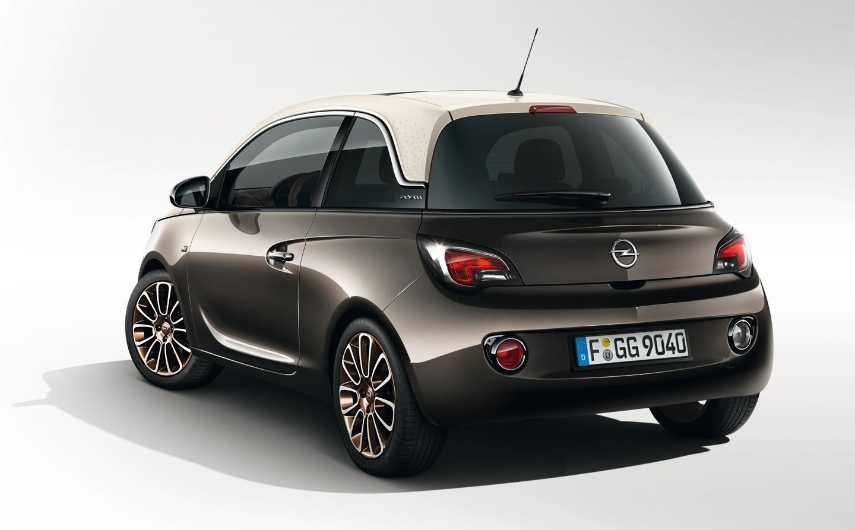 Foto de Opel Adam (16/50)