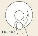 Nueva patente de Apple: Touchpad iluminado