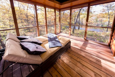 Las mini casas que te permiten disfrutar de la naturaleza en estado puro