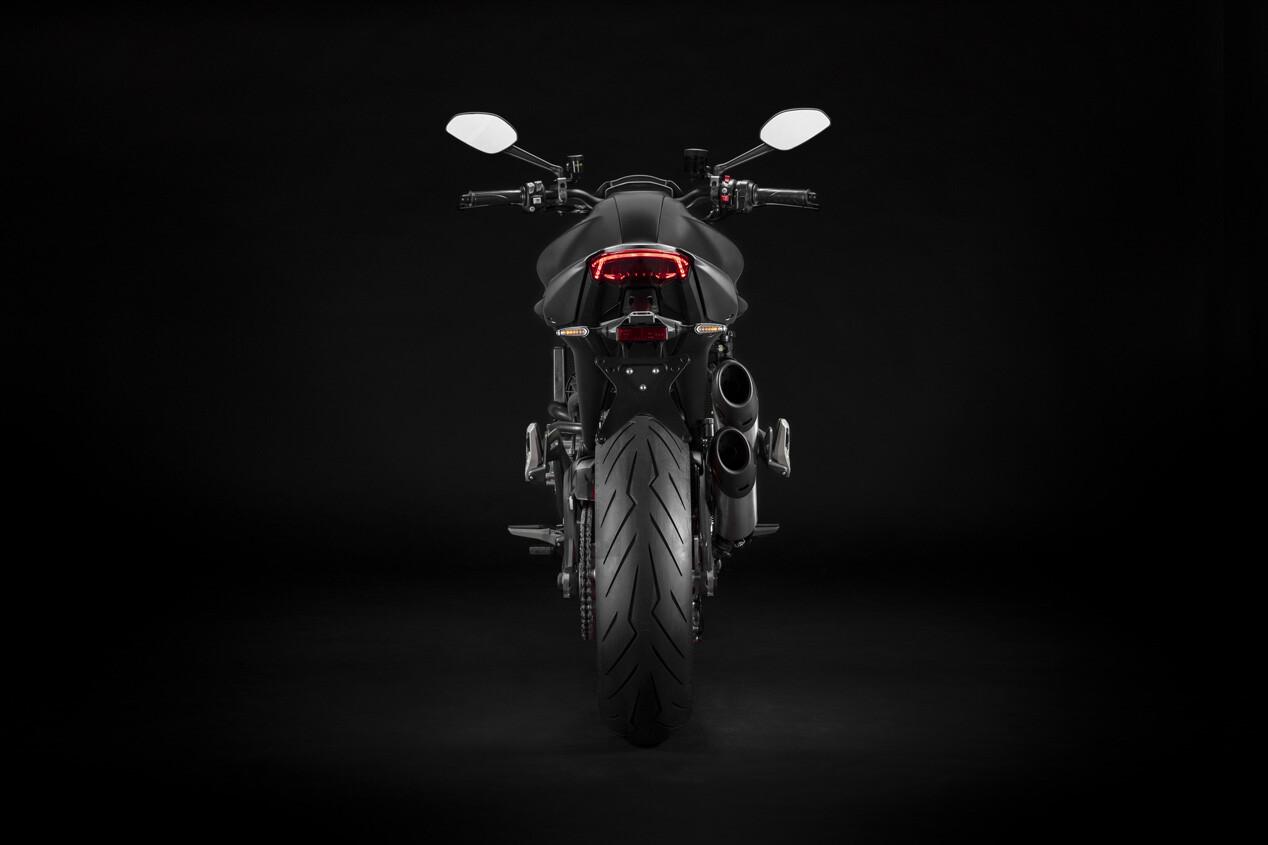 Foto de Ducati Monster 2021 (3/20)