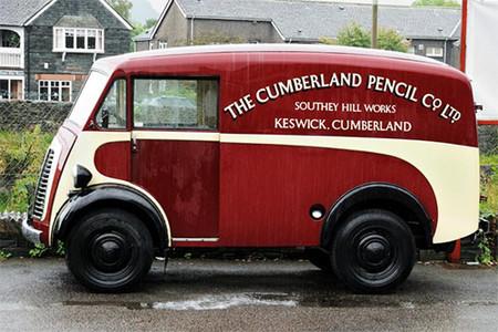 Viaja al pueblo inglés donde nació el lápiz gracias a un rayo