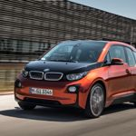 Los BMW i3 (94 Ah) e i8 Protonic Red Edition ya están disponibles en México