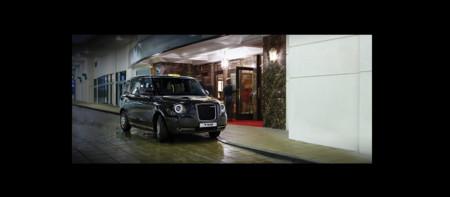 Confirmado, los Black Cab de Londres serán eléctricos de autonomía extendida