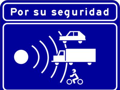 En Córdoba se encuentra el radar que más dinero recauda de España, a razón de 10.800 euros al día