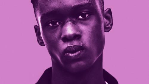 'Moonlight', reflejos de masculinidad herida