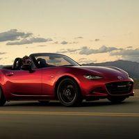 Confirmado: El Mazda MX-5 2019 será más potente y mejor equipado pero igual de puro