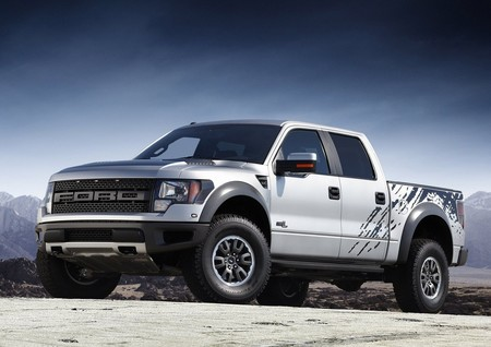 Ford F 150 Svt Raptor Supercrew 2011 1280 01