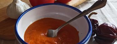 La receta definitiva de salmorreta para tus arroces y fideuás (y cinco trucos de un chef alicantino para que quede perfecta)