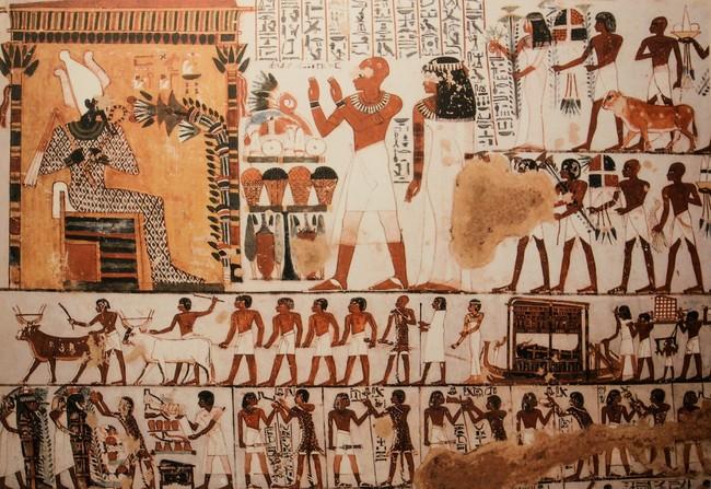 En 2018 Abrira El Museo Arqueologico Mas Grande Del Mundo Gran Museo Egipcio