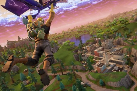 El fenómeno Fortnite no consigue desbancar a League of Legends como esport más importante en 2018