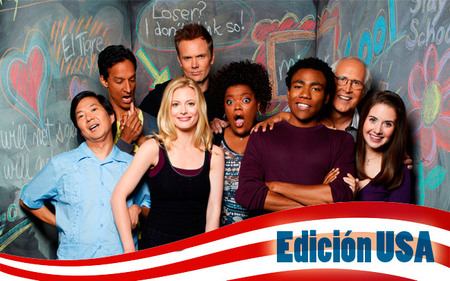 Edición USA: las audiencias del retorno de 'Community', máximo para 'How I met your mother' y más