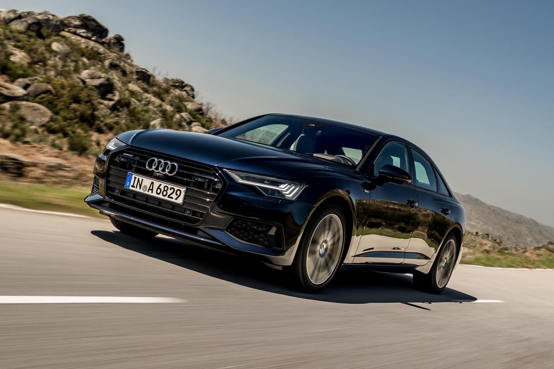 Foto de Audi A6 2018, toma de contacto (27/118)