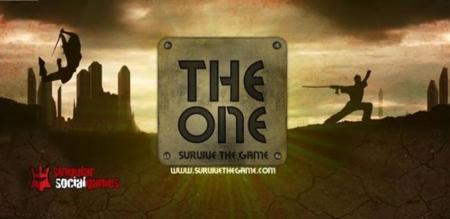The One, survive the game llega a Android