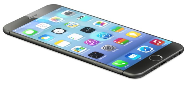 Iphone 6 Concept Nowhereelse And Martin Hajek 001