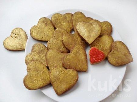 galletas día de la madre