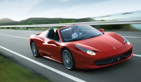 Ferrari presenta sus resultados de 2012, el mejor periodo de la historia de la marca