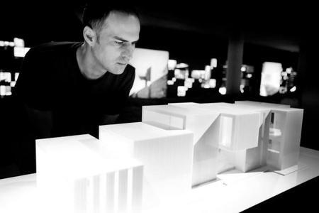 Ramón Esteve, elegido diseñador del año por Elle Decor España