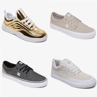 Flash Sale hasta el domingo con zapatillas DC Shoes para hombre y niño rebajadas hasta un 60%