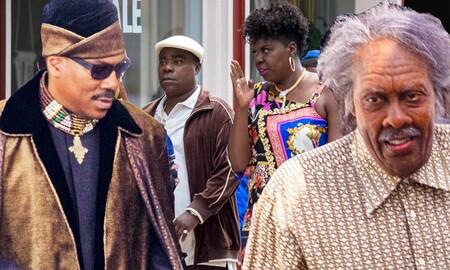 Amazon compra la secuela de 'El príncipe de Zamunda' por 125 millones de dólares: la película llegará a Prime en 2021