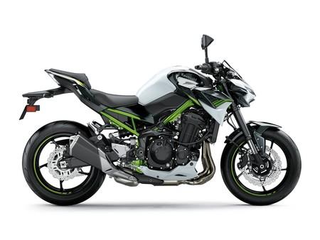 Kawasaki Z900 2020 1