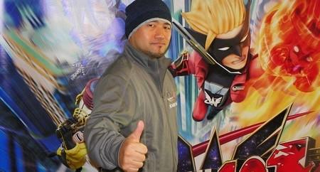 Hideki Kamiya dice que su trabajo no es hacer secuelas