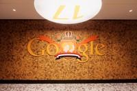 Espacios para trabajar: las oficinas de Google en Amsterdam