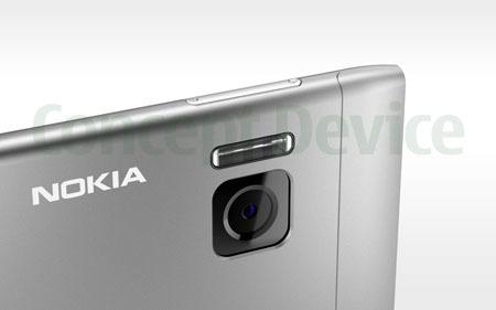 Foto de Nokia U (3/10)