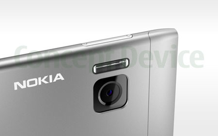 Nokia U, el concept final del Design by Community