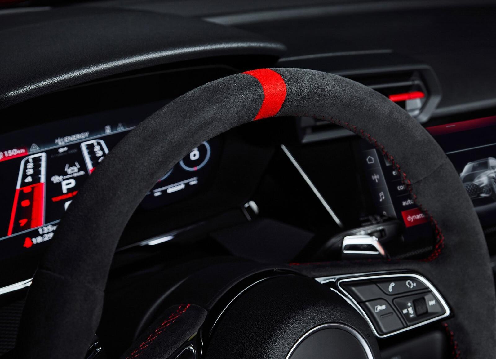 Foto de Audi RS 3 2022 (97/99)
