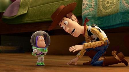 'Pequeño gran Buzz', argumento y primeras imágenes del cortometraje de 'Toy Story'