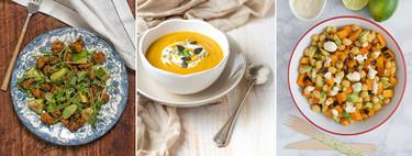 43 recetas con calabaza para perder peso comiendo de forma sabrosa