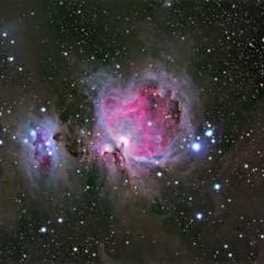 Foto 7 de 14 de la galería cielo-abierto en Xataka Ciencia