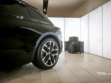Aston Martin Dbx Equipaje