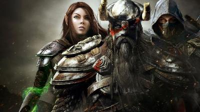 The Elder Scrolls Online continúa en desarrollo para PS4 y Xbox One