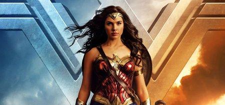 Ya es oficial: 'Wonder Woman 2' llegará a los cines en diciembre de 2019