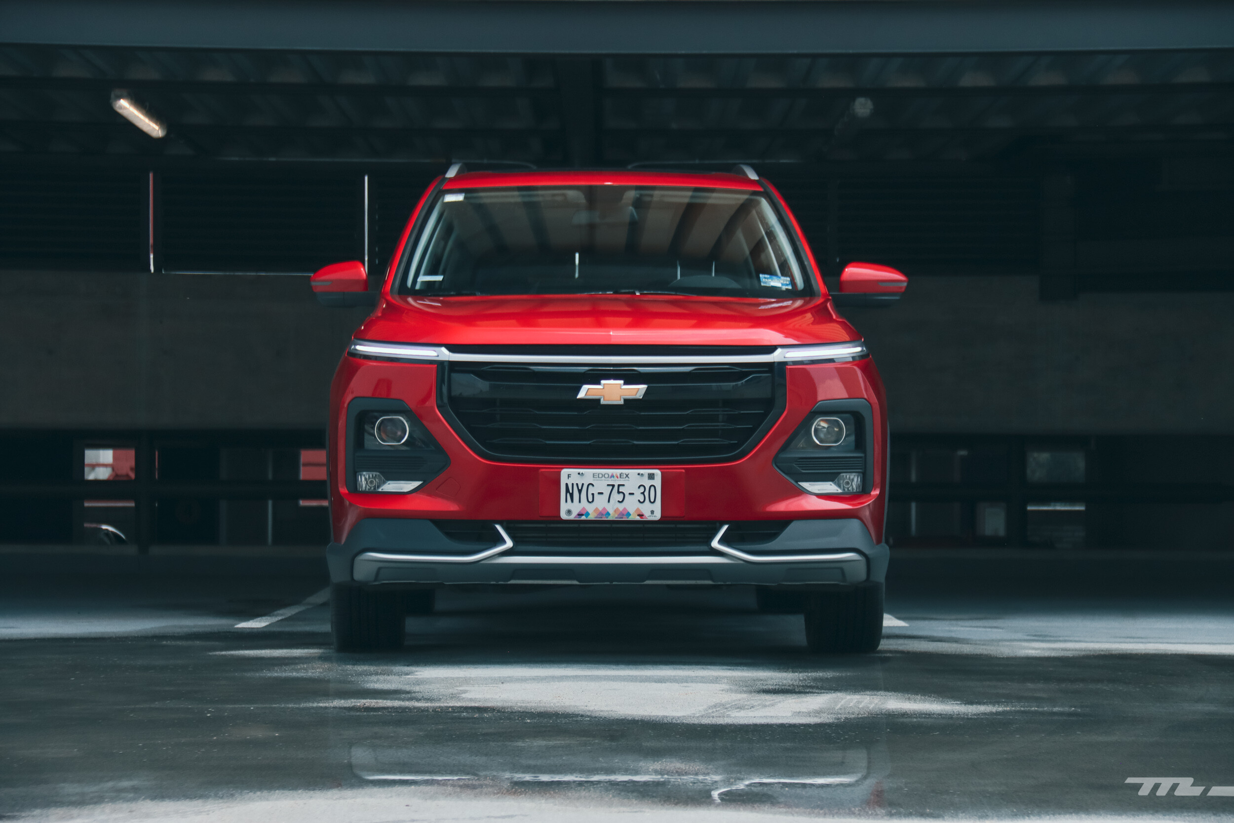 Foto de Chevrolet Captiva 2022 (52/54)
