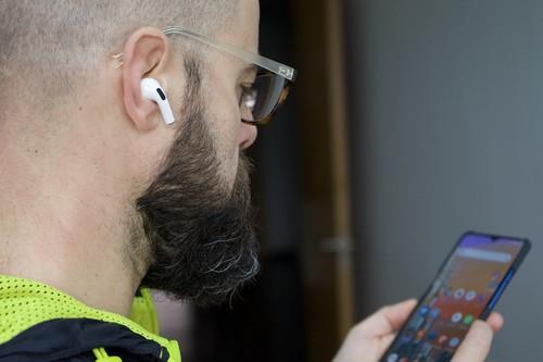 Airpods Pro, análisis: la cancelación de ruido toma el control