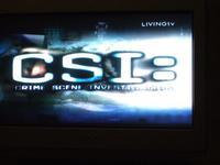 Haciendo un CSI sobre lo que comí el fin de semana