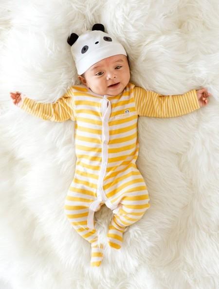 ¡Vamos a la cama que hay que descansar!, ropa de dormir para los más peques