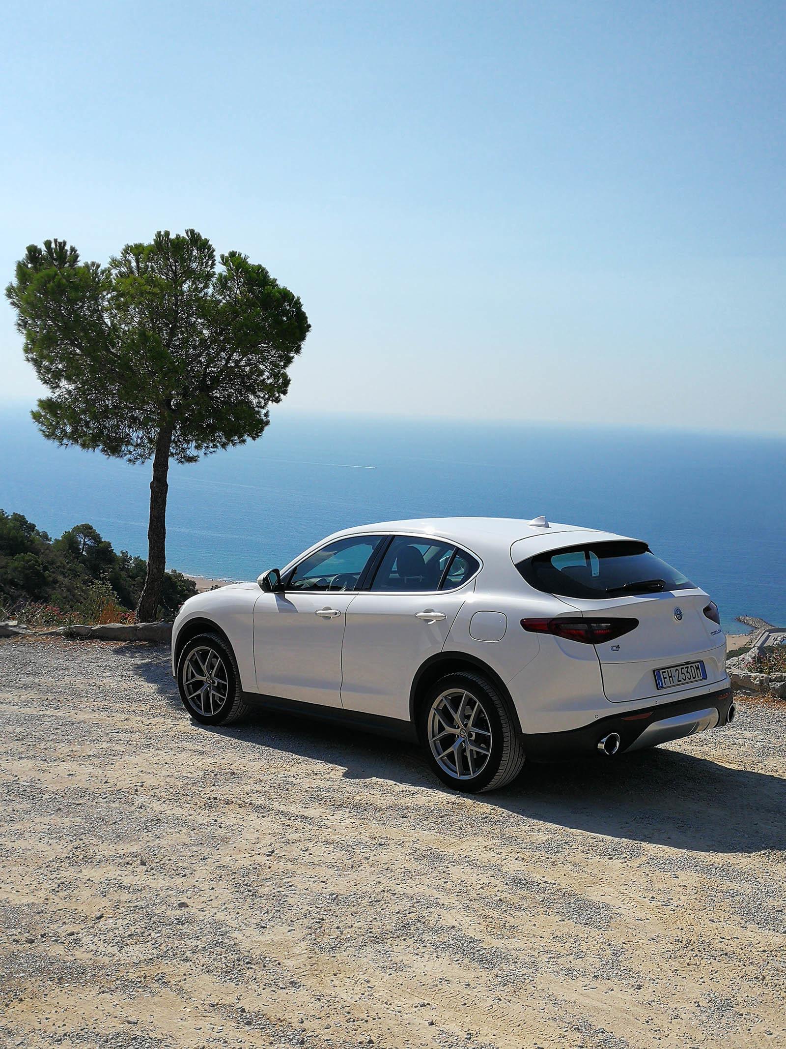 Foto de Prueba Alfa Romeo Stelvio Speciale 280 CV (30/36)
