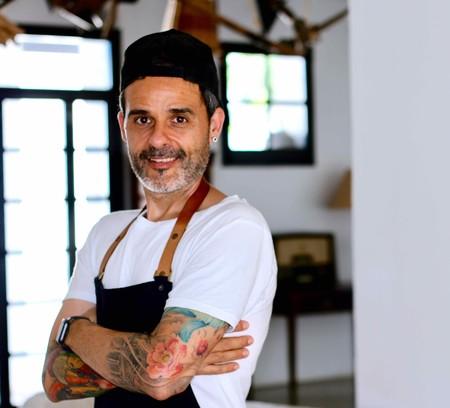 """""""Es falso que a los niños no les gustan las verduras ni el pescado"""", hablamos con Juan Llorca, chef experto en nutrición infantil"""