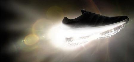 Adidas Boost, unas zapatillas con suela 'explosiva'