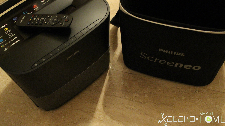 Foto de Philips Screeneo 2.0 (14/15)