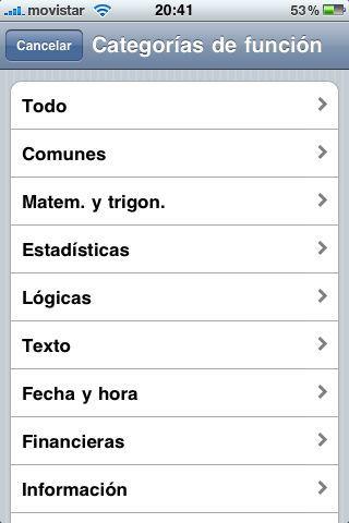 Foto de Aplicaciones esenciales: productividad en el iPhone (I) (14/21)