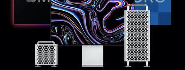 Aparecen referencias de un nuevo Mac con Intel en la beta de Xcode 13