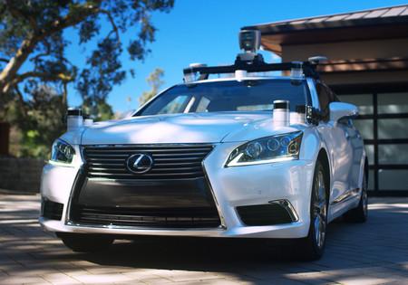 Los cuatro retos a superar por la segunda generación de coches autónomos antes de triunfar