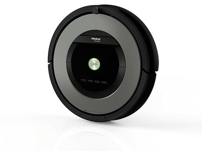 Roomba 866: que limpie otro por ti, por 499 euros en Fnac
